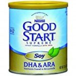 NESTLE GOOD START DHA-ARA 12.9OZ