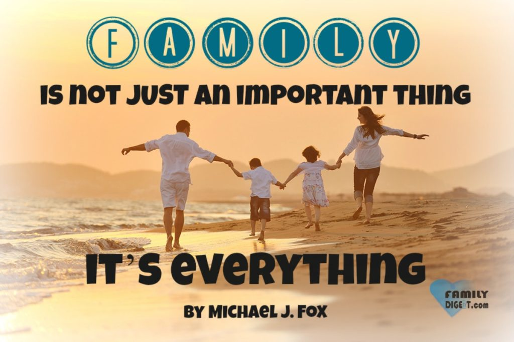 Famous Quotes About Family Famous Quotes Archives  Family Digezt