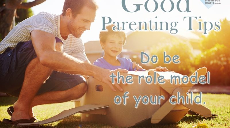 Good Parenting Tips Every Parent Should Know